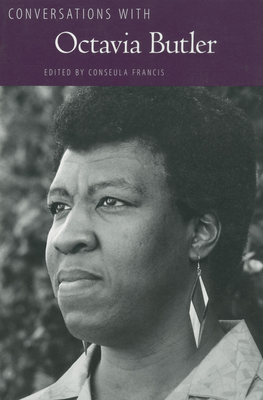 Conversations with Octavia Butler (Literary Conversations) Cover Image