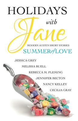 Holidays with Jane: Summer of Love Cover Image
