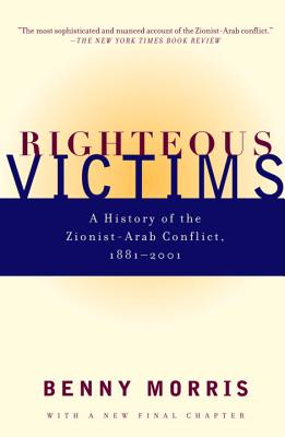 Righteous Victims Cover