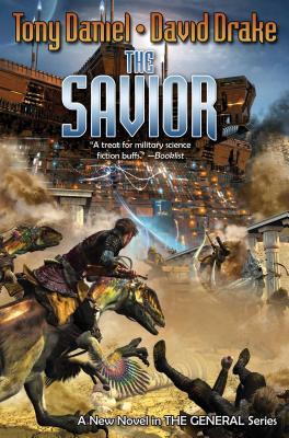 Cover for The Savior (General (Drake) #10)