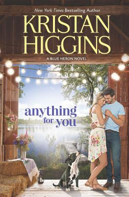 Anything for You (Blue Heron #5) Cover Image