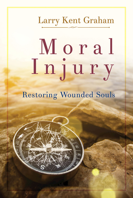 Cover for Moral Injury