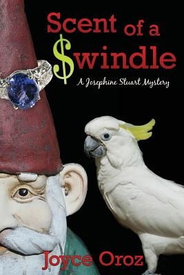 Scent of a $windle: A Josephine Stuart Mystery Cover Image