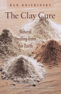 Cover for The Clay Cure