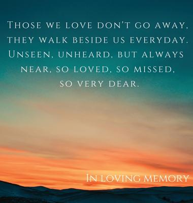 Funeral book, in loving memory (Hardcover): Memory book, comments book, condolence book for funeral, remembrance, celebration of life, in loving memor Cover Image
