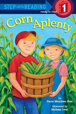 Corn Aplenty Cover