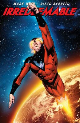 Cover for Irredeemable, Volume 10