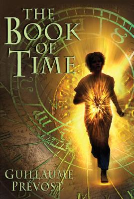 The Book of Time Cover