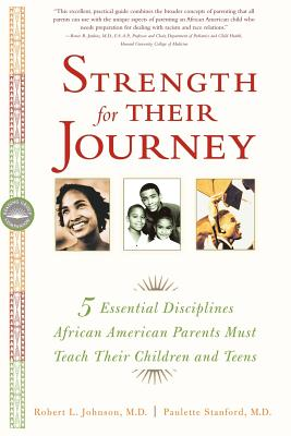 Strength for Their Journey Cover