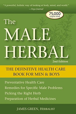 The Male Herbal Cover