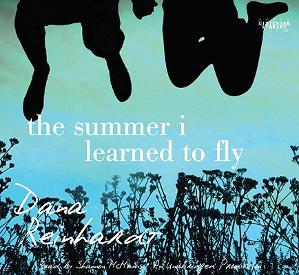 The Summer I Learned to Fly Cover