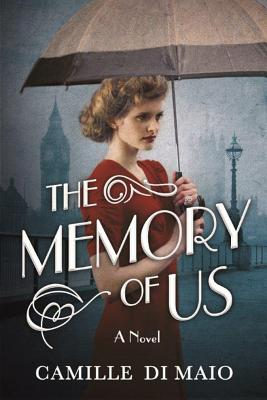 The Memory of Us Cover Image