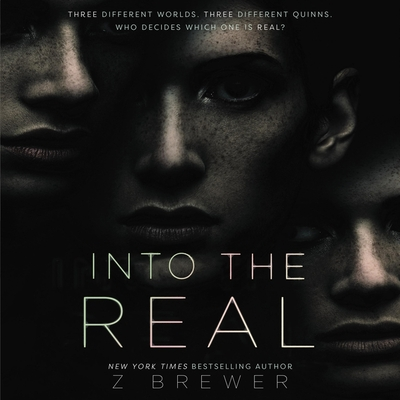 Into the Real Cover Image