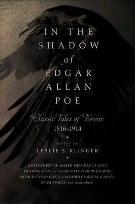 In the Shadow of Edgar Allan Poe Cover