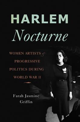 Harlem Nocturne Cover