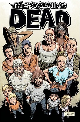 The Walking Dead, Vol. 10: What We Become cover image
