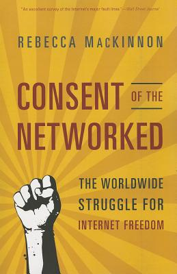Consent of the Networked Cover