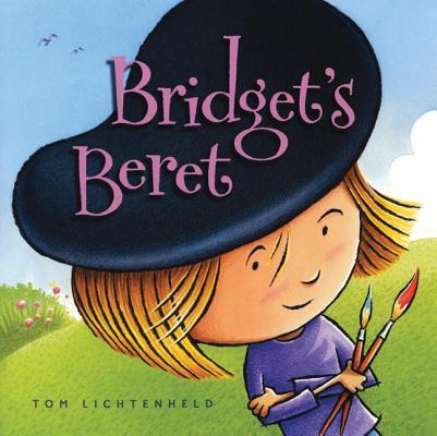 Bridget's Beret Cover