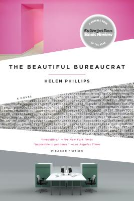 The Beautiful Bureaucrat: A Novel Cover Image