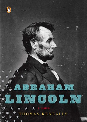 Abraham Lincoln (Penguin Lives Biographies) Cover Image