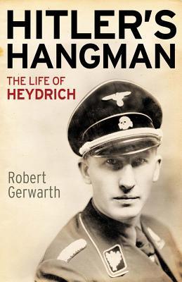 Hitler's Hangman Cover