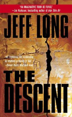 The Descent (Descent Series #1) Cover Image