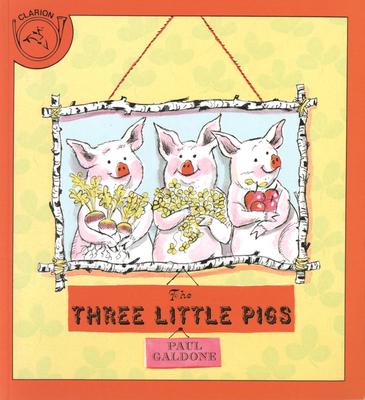 three little pigs book pdf