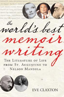 The World's Best Memoir Writing Cover