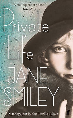 Private Life Cover Image