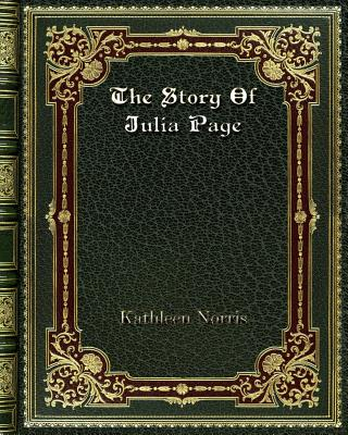 The Story Of Julia Page Cover Image