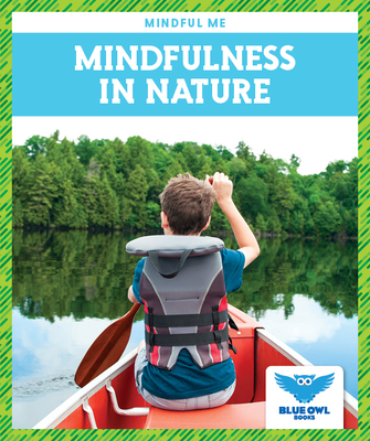 Mindfulness in Nature Cover Image