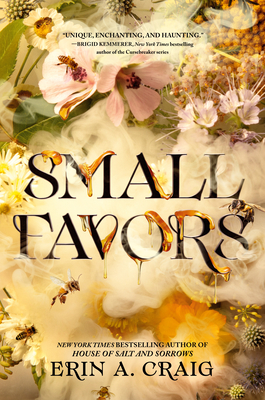 Small Favors Cover Image