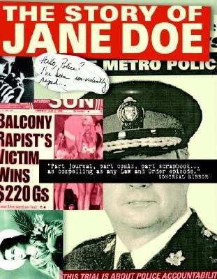 The Story of Jane Doe: A Book About Rape Cover Image