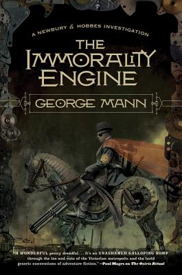 The Immorality Engine Cover