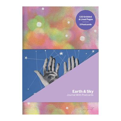 MoMA Earth & Sky Journal with Postcard Set Cover Image