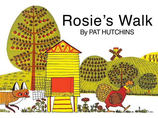 Rosie's Walk (Classic Board Books) Cover Image