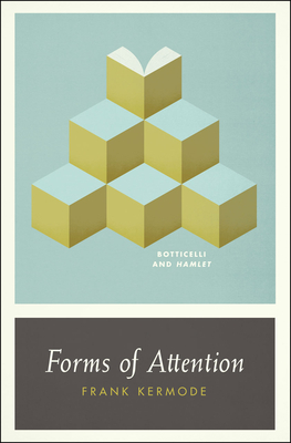Forms of Attention Cover