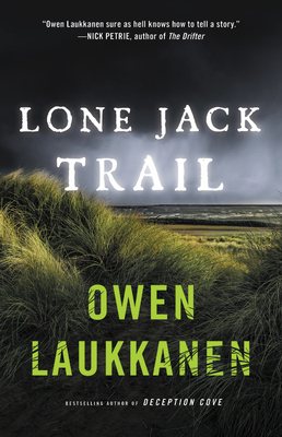 Lone Jack Trail (Neah Bay Series #2) Cover Image