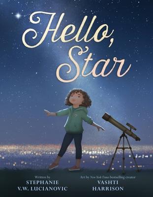Hello, Star Cover Image