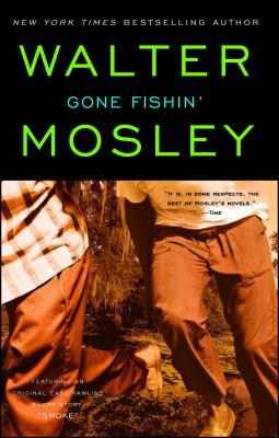 Gone Fishin': An Easy Rawlins Novel (Easy Rawlins Mystery #6) Cover Image