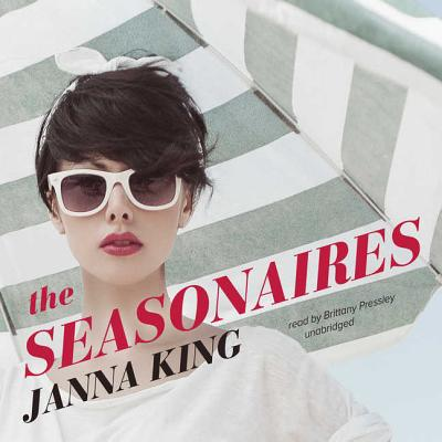 The Seasonaires Lib/E Cover Image