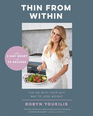 Cover for Thin from Within