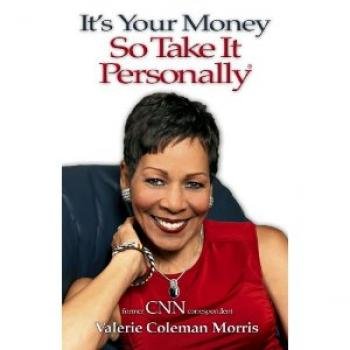 It's Your Money So Take It Personally Cover