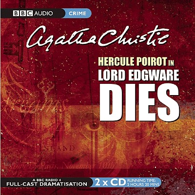 Lord Edgware Dies Cover Image
