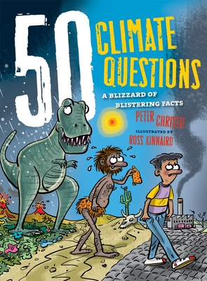 50 Climate Questions Cover