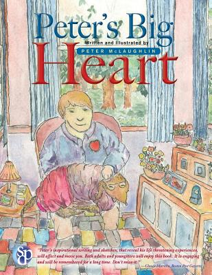 Peter's Big Heart Cover Image