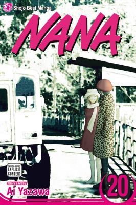 Nana, Vol. 20 Cover Image