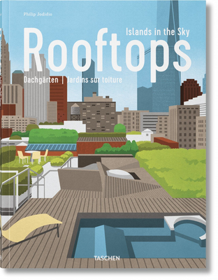 Rooftops: Islands in the Sky Cover Image