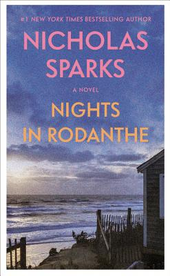 Cover for Nights in Rodanthe