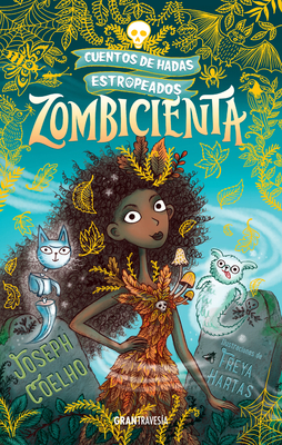 Zombicienta Cover Image